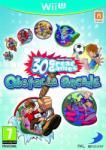 D3 Publisher Family Party 30 Great Games Obstacle Arcade (Wii U) Játékprogram