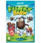 505 Games Funky Barn (Wii U) Játékprogram