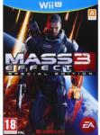 Electronic Arts Mass Effect 3 [Special Edition] (Wii U) Játékprogram