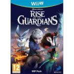 D3 Publisher Rise of The Guardians (Wii U) Játékprogram