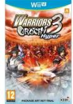 Koei Warriors Orochi 3 Hyper (Wii U) Játékprogram
