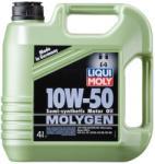 LIQUI MOLY Molygen 10w-50 4L