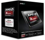 AMD A6-6400K Dual-Core 3.9GHz FM2 Processzor