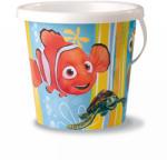 Smoby 40011 Nemo homokozó vödör - 18cm