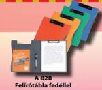 Comix felírótábla puhafedeles A4 A828