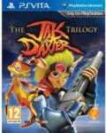 Sony Jak and Daxter The Trilogy (PS Vita) Software - jocuri