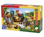 D-Toys Alba ca Zapada 60 (60396) Puzzle