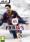Electronic Arts FIFA 14 (PC) Játékprogram
