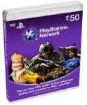 Sony Playstation Network Card 50 Lire