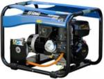 SDMO Perform 4500 GAZ Generator