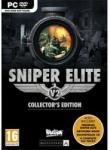 Mastertronic Sniper Elite V2 [Collector's Edition] (PC) Játékprogram
