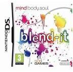 505 Games blend-it (Nintendo DS)