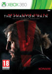 Konami Metal Gear Solid V The Phantom Pain (Xbox 360) Software - jocuri