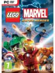 Warner Bros. Interactive LEGO Marvel Super Heroes (PC) Játékprogram