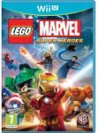 Warner Bros. Interactive LEGO Marvel Super Heroes (Wii U) Játékprogram
