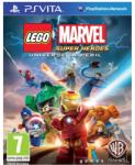 Warner Bros. Interactive LEGO Marvel Super Heroes (PS Vita) Játékprogram