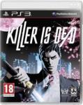 Deep Silver Killer is Dead (PS3) Játékprogram