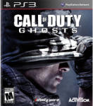 Activision Call of Duty Ghosts (PS3) Játékprogram