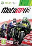 Milestone MotoGP 13 (Xbox 360) Játékprogram