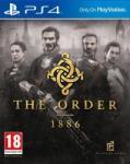 Sony The Order 1886 (PS4) Játékprogram