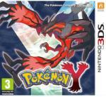 Nintendo Pokémon Y (3DS) Software - jocuri