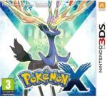 Nintendo Pokémon X (3DS) Játékprogram