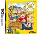 Game Factory Build-A-Bear Workshop Welcome to Hugsville (Nintendo DS) Software - jocuri