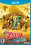 Nintendo The Legend of Zelda The Wind Waker HD (Wii U) Software - jocuri