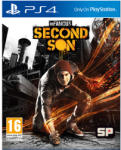 Sony inFamous Second Son (PS4)