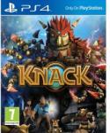 Sony Knack (PS4) Játékprogram