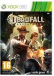 Nordic Games Deadfall Adventures (Xbox 360) Játékprogram