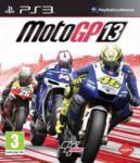 PQube MotoGP 13 (PS3) Játékprogram