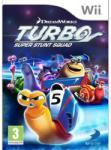 D3 Publisher Turbo Super Stunt Squad (Wii) Játékprogram