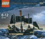 LEGO Pirates - Mini Fekete Gyöngy 30130