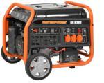 Hecht GG 6380 Generator