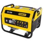 STANLEY SG 2200 Generator