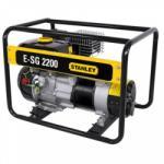 STANLEY E-SG2200 Generator