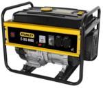 STANLEY E-SG4000 Generator