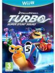 D3 Publisher Turbo Super Stunt Squad (Wii U) Játékprogram