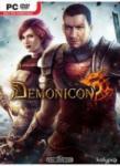 Kalypso The Dark Eye Demonicon (PC) Játékprogram