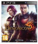 Kalypso The Dark Eye Demonicon (PS3) Játékprogram