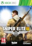 505 Games Sniper Elite III (Xbox 360) Játékprogram