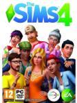 Electronic Arts The Sims 4 (PC) Játékprogram