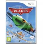 Disney Planes (Wii) Játékprogram