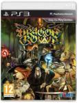 Atlus Dragon's Crown (PS3) Játékprogram