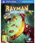 Ubisoft Rayman Legends (PS Vita) Játékprogram