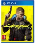 CD PROJEKT Cyberpunk 2077 (PS4) Játékprogram