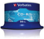 Verbatim CD-R 700mb 52X - Шпиндел 50бр.