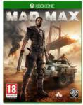 Warner Bros. Interactive Mad Max (Xbox One)
