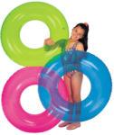 Intex Átlátszó nagy úszógumi, több színben 76cm (BBC-INTEX-59260)